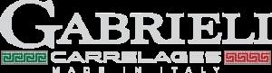 gabrieli carrelages thonon logo